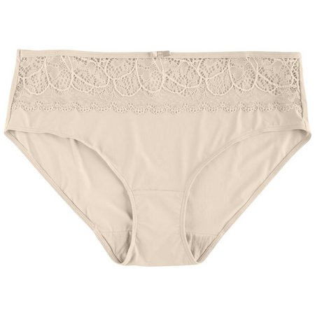 Bali Lace Desire Brief Panties DFLD63