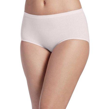 Jockey Comfies Cotton Brief Panties 1360
