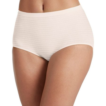 Jockey Comfies Cotton Brief Panties 1360
