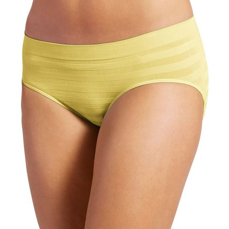 Jockey Matte & Shine Hipster Panties 1307