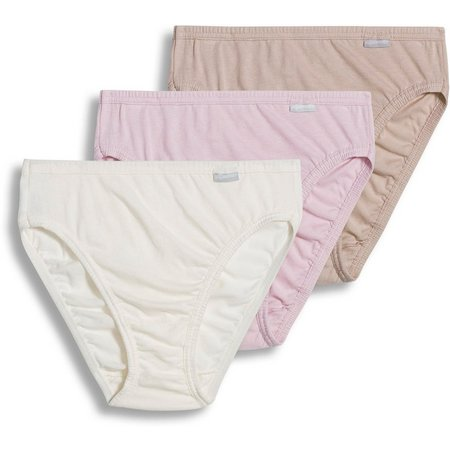 Jockey 3-pk. Elance French Cut Panties