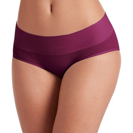 Jockey Natural Beauty Hipster Panties Style 2452