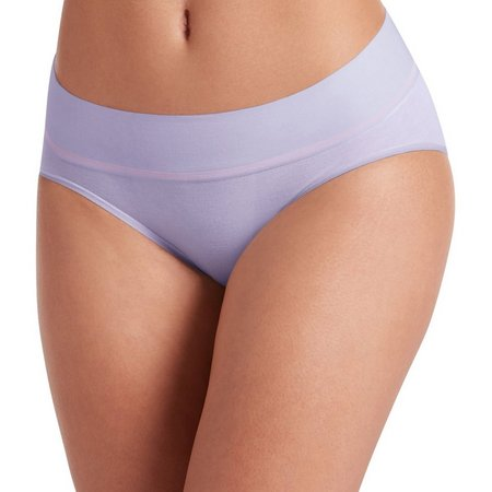 Jockey Natural Beauty Hi Cut Panties Style 2453