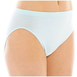 New! Jockey Comfies Cotton French Cut Panties 1361