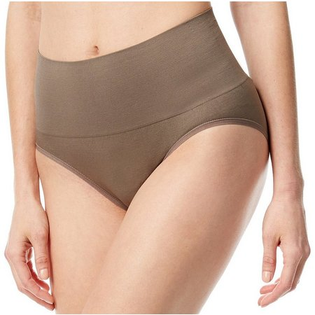 Jockey Slimmers Micro Seamfree Brief 4135