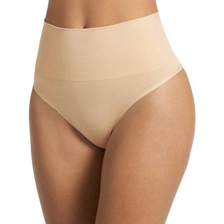 Jockey Slimmers Thong Shaping Panties 4197