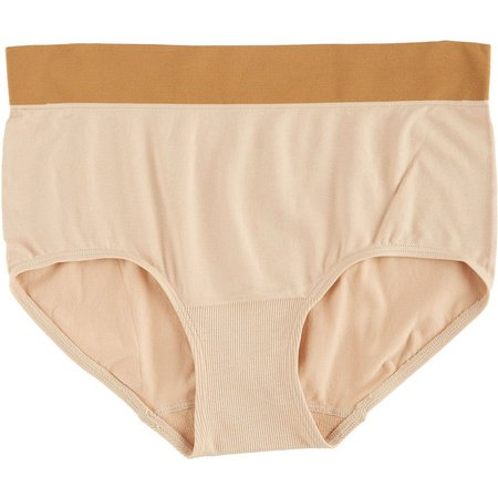 Jockey Modern Micro Seamfree Brief Panties- 2055