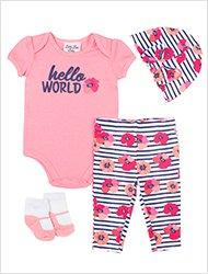 Layette Sets