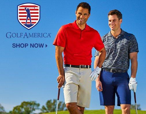 Golf America Shop Now