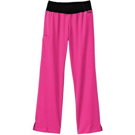 Jockey Plus Transformed Yoga Pant Scrub Pants