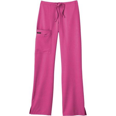 Jockey Plus Zippered Pocket Scrub Pants