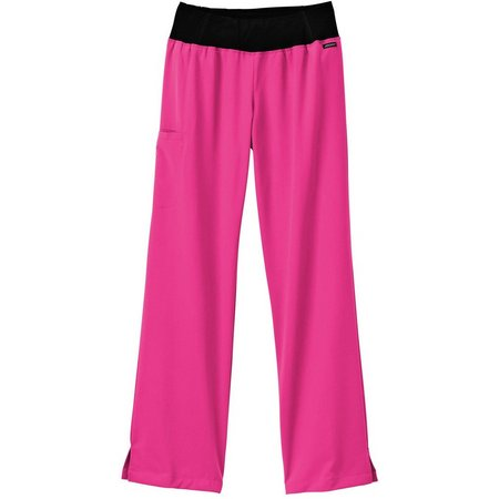 Jockey Petite Transformed Yoga Pant Scrub Pants