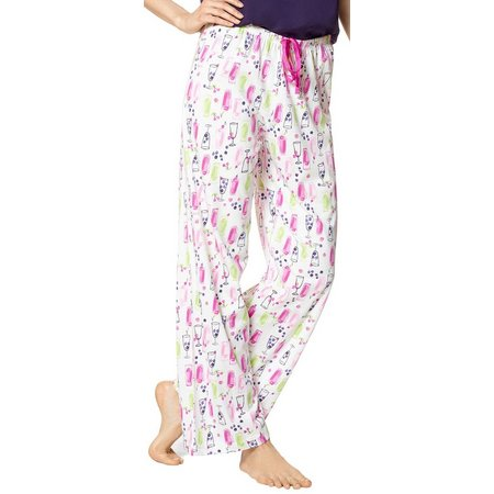 Hue Plus Stay Fresh Pajama Pants