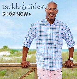 Tackle & Tides