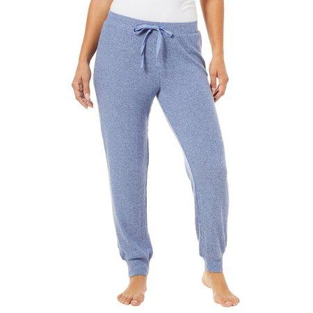 Karen Neuburger Womens Slumber Party Jogger Pajama Pants