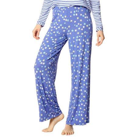 Hue Womens Stars Pajama Pants