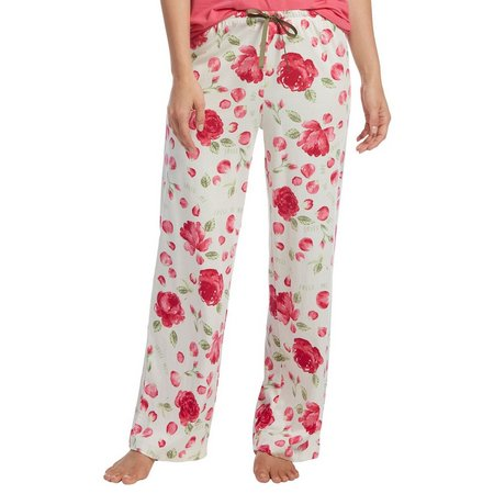 Hue Womens Love Me Loves Me Not Pajama