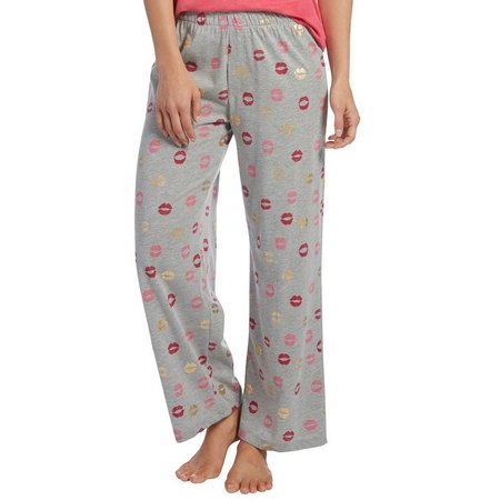 Hue Womens Shut Up And Kiss Me Pajama