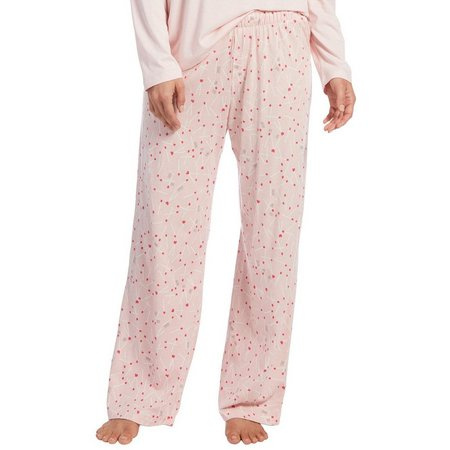 Hue Womens Light My Fire Pajama Pants