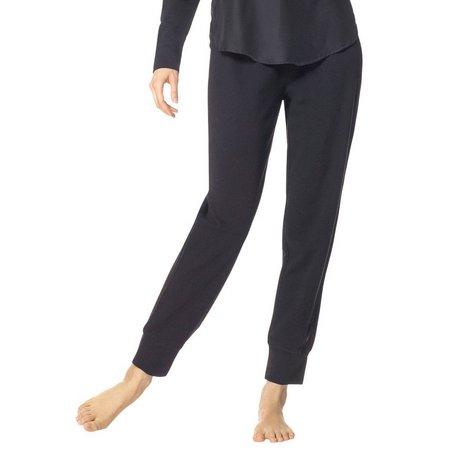 Hue Womens Solid Pajama Pants