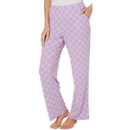 COOL GIRL Womens Infinity Pajama Pants