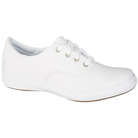 Grasshoppers Womens Janey 2 Leather Sneakers