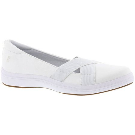 Grasshoppers Womens June Mary Jane Shoes