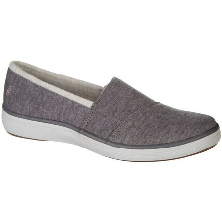 Grasshoppers Womens Siesta Jersey Slip On Shoes