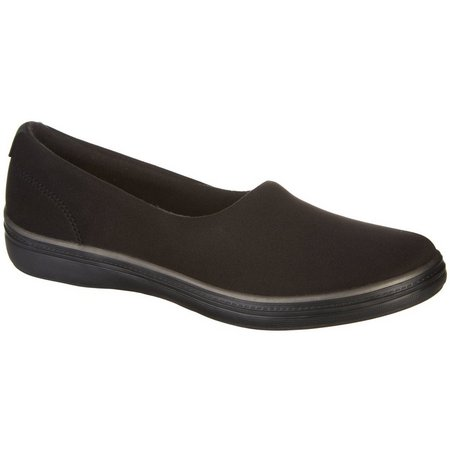 Grasshoppers Womens Lacuna Slip On Shoes