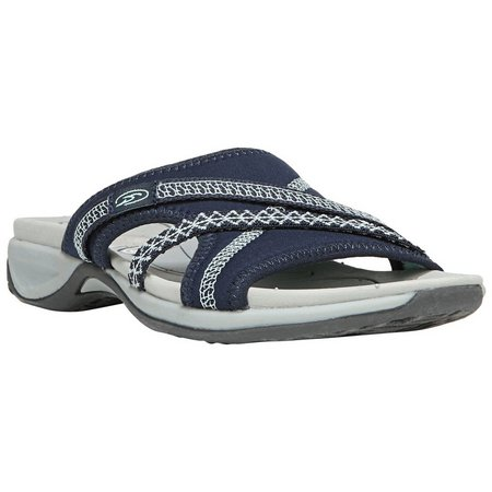 Dr. Scholl's Womens Pacific Casual Sandals