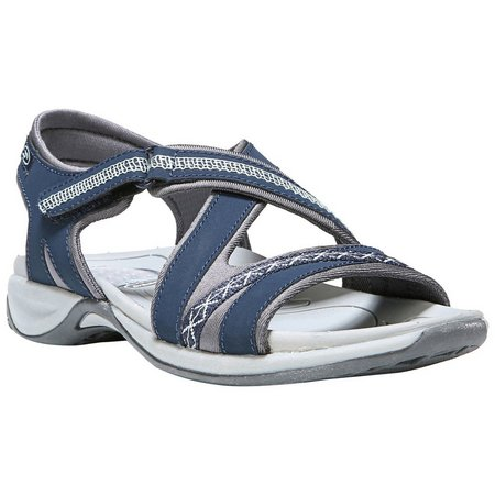 Dr. Scholl's Womens Panama Casual Sandals