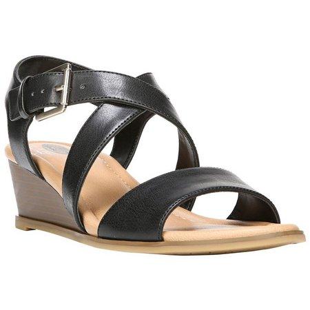 Dr. Scholl's Womens Certain Sandals