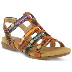 Spring Step Womens L'Artiste Gipsy Sandals