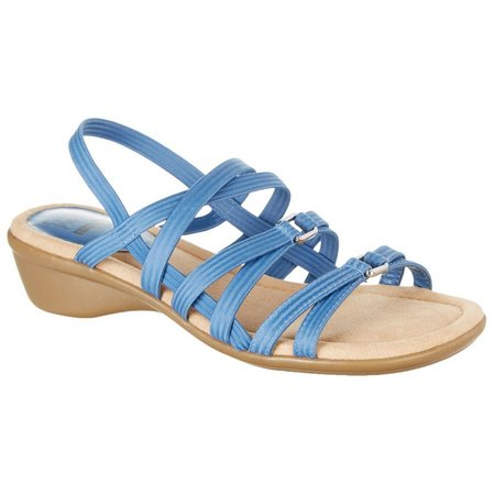 IMPO Womens Geniece Casual Sandals