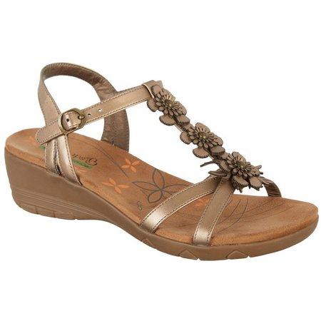 Bare Traps Womens Hammond Sandals