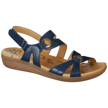 Bare Traps Womens Jollyity Sandals