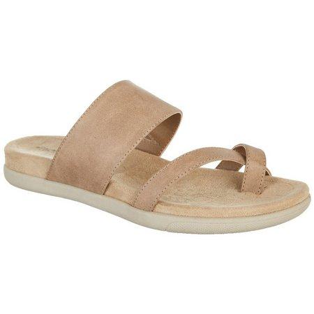 Paradise Shores Womens Callie Sandals
