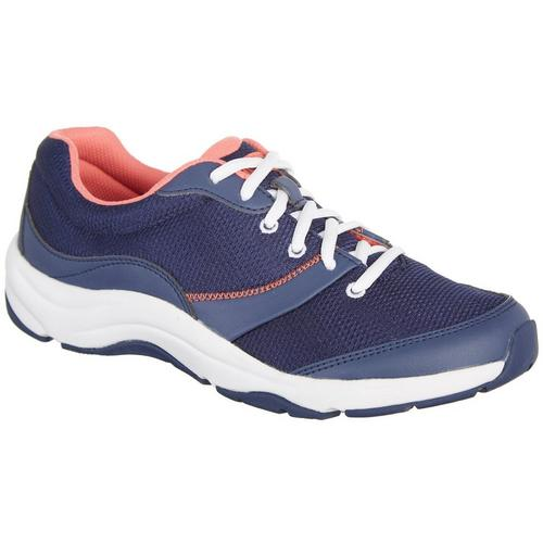vionic womens kona navy athletic shoes bealls florida