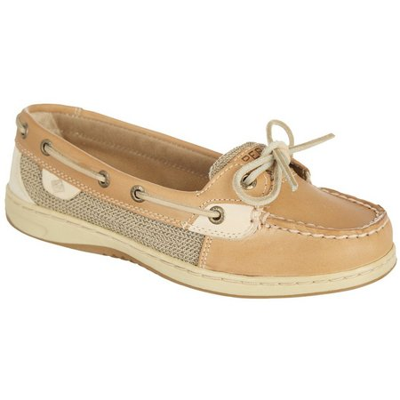 Sperry Womens Angelfish Boat Shoes