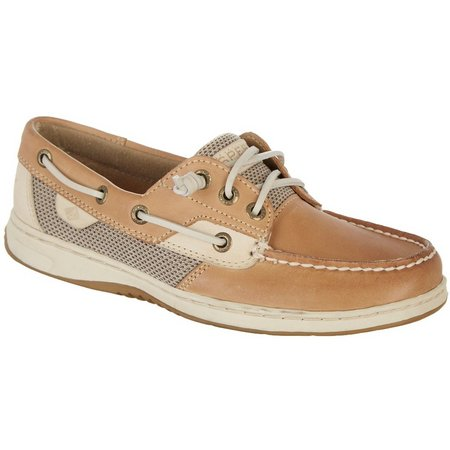 Sperry Womens Rosefish Boat Shoes
