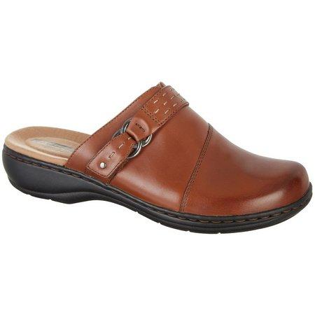 Clarks Womens Leisa Sadie Shoes
