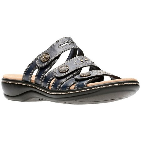 Clarks Womens Leisa Lakia Sandals