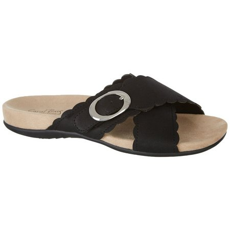 Coral Bay Collection Womens Aimie Sandals