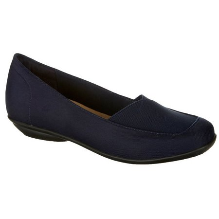 Coral Bay Collections Womens Darcy Loafers