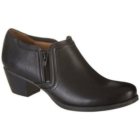 Natural Soul by Naturalizer Womens Kasta Shooties