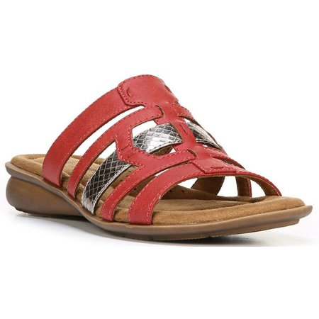 Natural Soul By Naturalizer Womens Joliet Sandals