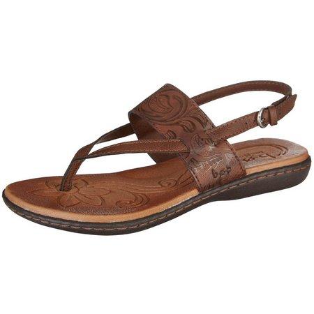 B.O.C. Womens Sharin Sandals