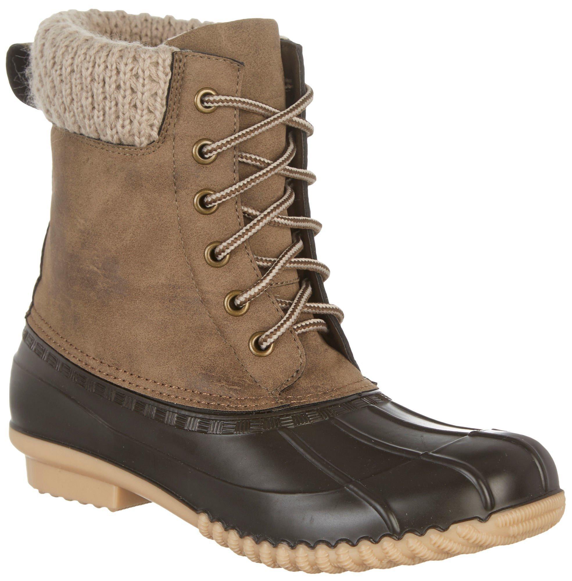 Dept 222 Womens Hudson Rain Boots Deals