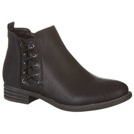 Dept 222 Womens Chatham Ankle Boots
