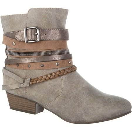 New! Pop by Jellypop Womens Heidi Boots